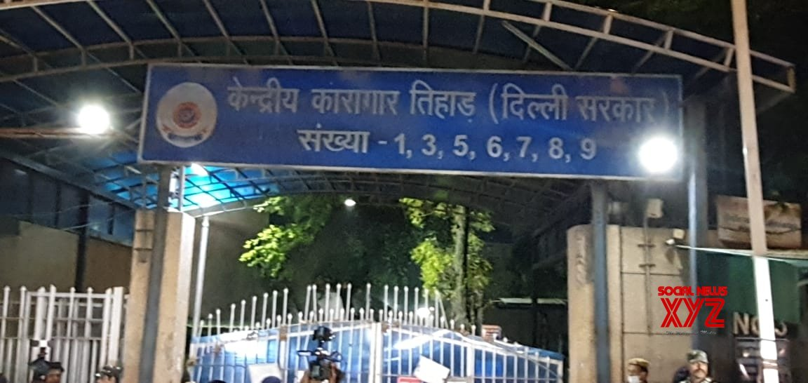32 Tihar Jail officials found complicit with Unitech ex-promoters: Delhi Police