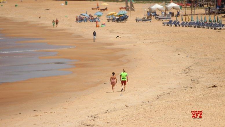 Rampant illegal construction along Goa's coastline could hit tourism: Study