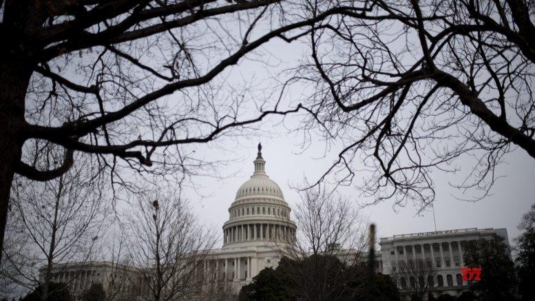 US Senate approves historic $2tn stimulus package
