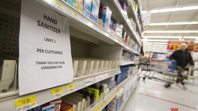 US store dumps food worth $35k after customer purposely coughs