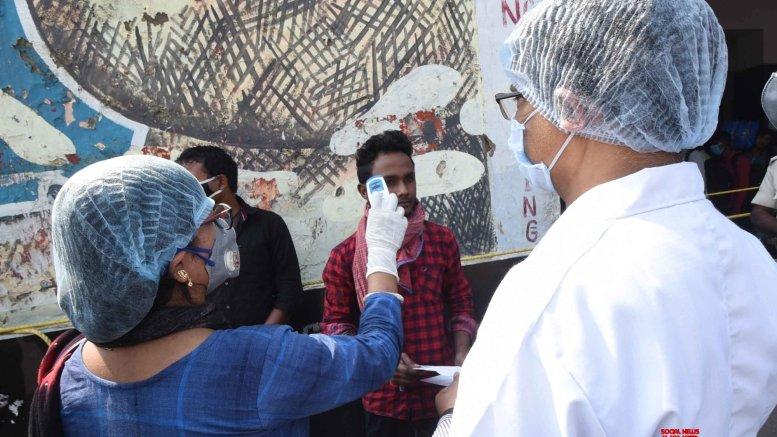 Coronavirus slams Russia, Africa, India as global cases reach 5 lakh