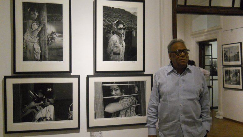 Ray's visual artist Nemai Ghosh dead