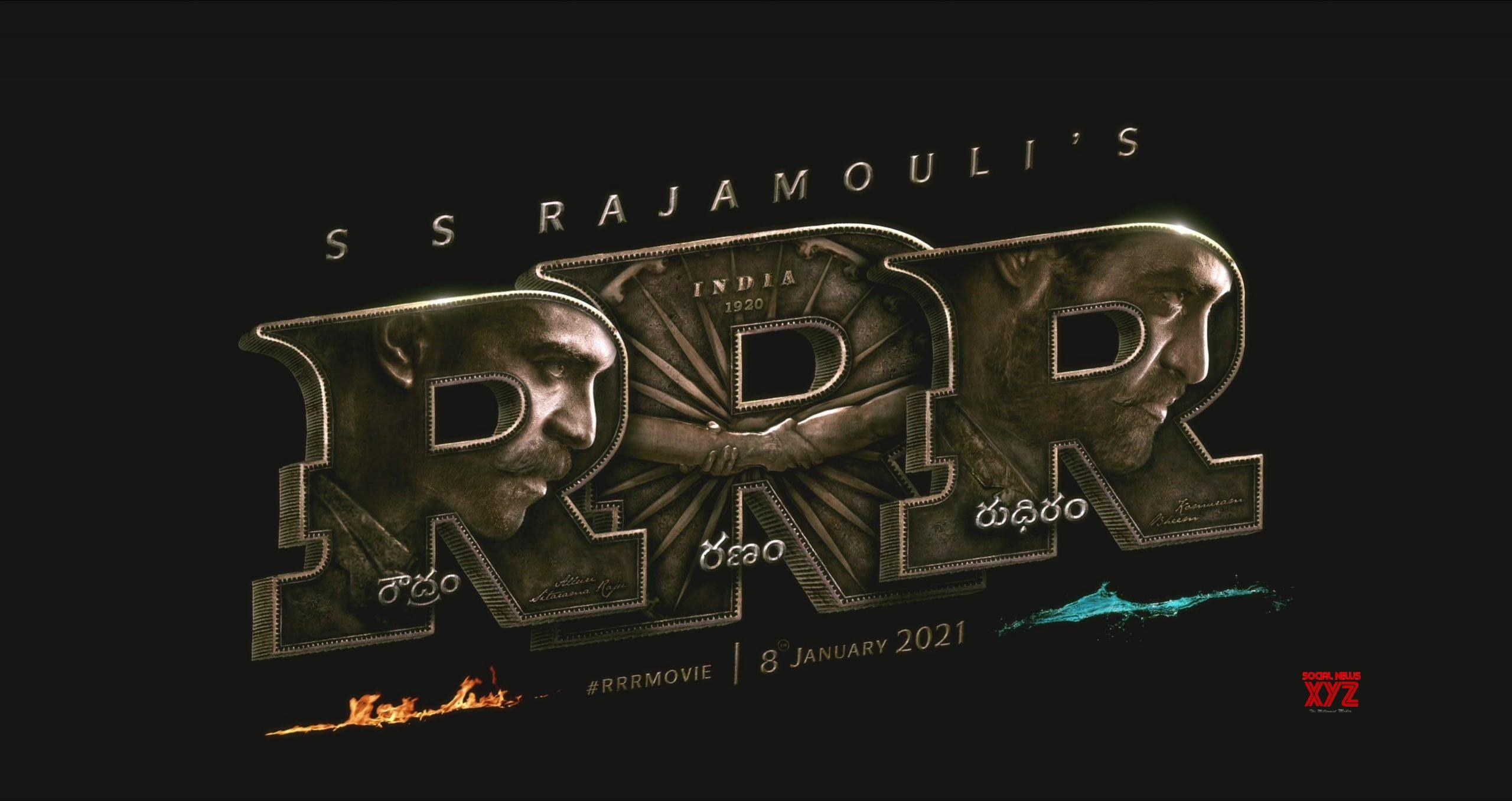 RRR: All eyes on 'Ram Charan-centric' video
