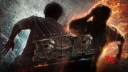 RRR Motion Poster - NTR, Ram Charan, Ajay Devgn, Alia Bhatt, Olivia Morris | SS Rajamouli [HD] (Video)