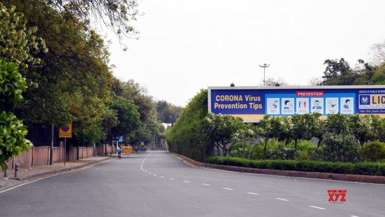 Lockdown alone won't flatten India's COVID-19 curve: Experts