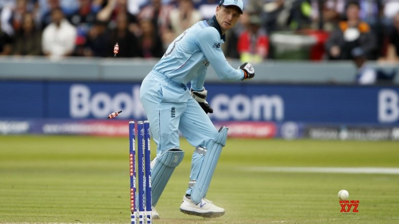 Jos Buttler hopeful that shortened IPL can go ahead this year