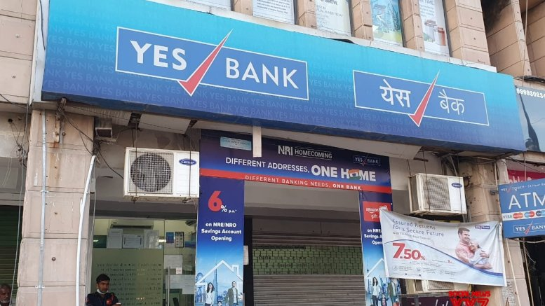 Yes Bank gets new Board, decides to raise additional Rs 5k cr