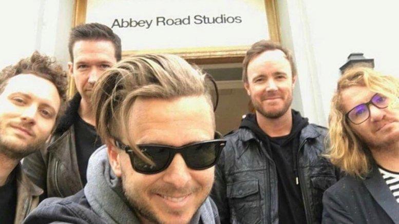 OneRepublic's new song 'Better days' written, recorded in quarantine
