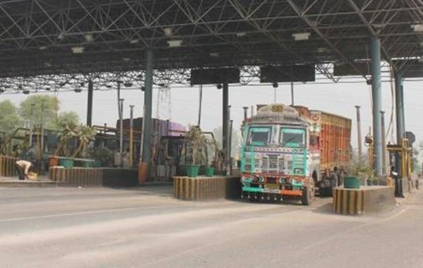 Toll tax collection temporarily halted at all toll plazas on NHs