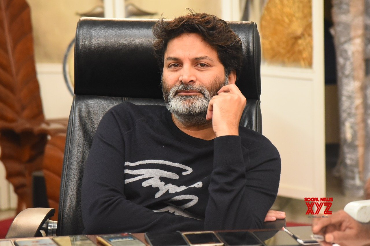 Director Trivikram Srinivas donates 10 lakhs each to both AP and Telangana CM relief funds to fight against corona pandemic