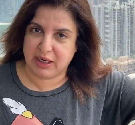 Bas karo workout videos: Farah Khan to other celebs