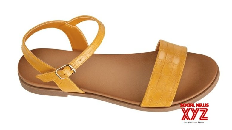 Top shoes trends for summer