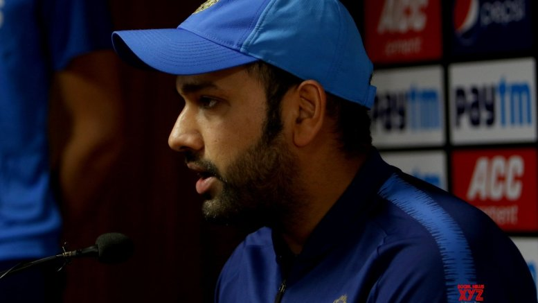 IPL can wait, country needs to get over crisis first: Rohit