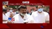 Talasani Srinivas Yadav to hold meet with hostel owners - TV9 (Video)