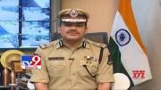 CP Anjani Kumar on lockdown situation in Hyderabad - TV9 (Video)