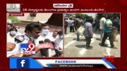 GHMC readies Annapurna centres to offer free food during lockdown  - TV9 (Video)