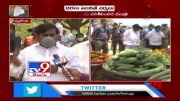 Strict action against price hike of essentials - Minister Jagadish Reddy - TV9 (Video)