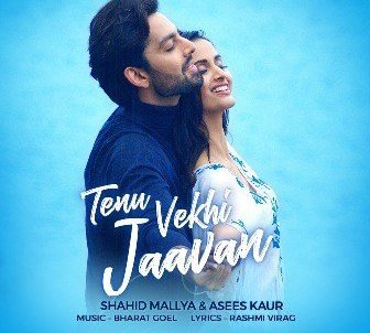 'Tenu Vekhi Jaavan' Is Out Feat. Himansh Kohli