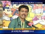 Interview With Andhra Hospital Dr. Rama Rao | Coronavirus Precautions  (Video)