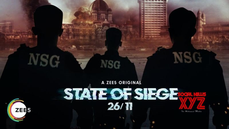 State of Siege: 26/11 Is A Must Watch
