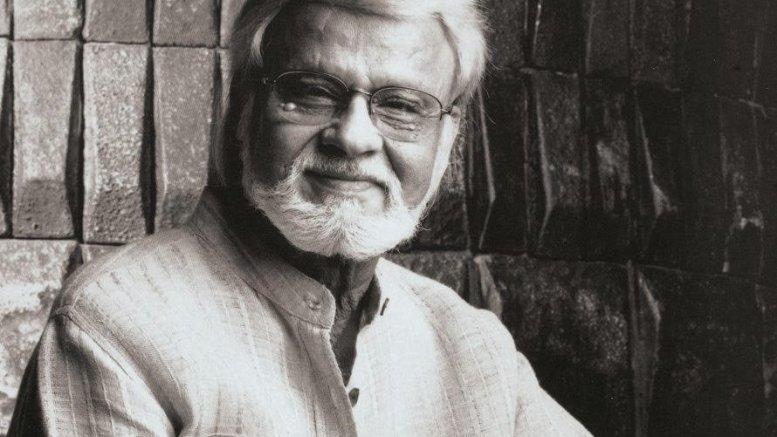 Veteran artist Satish Gujral passes away at 94