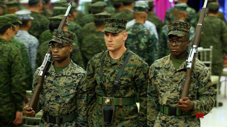 Philippines cancels annual joint military exercise with US