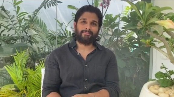 Telugu star Allu Arjun contributes Rs 1.25 cr for COVID-19 aid