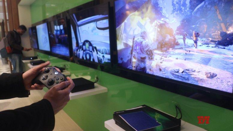 Xbox Series X graphics source code stolen