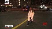 New York ER doctor fears worst case in virus fight (Video)