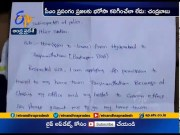 Telugu states not coordinating | Chandrababu over Student Issue  (Video)