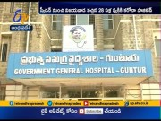 1 More Tests Positive for Covid - 19 in Andhra Pradesh   Total Tally Climbs to 11  (Video)