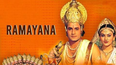 Ramayana Will Air Soon