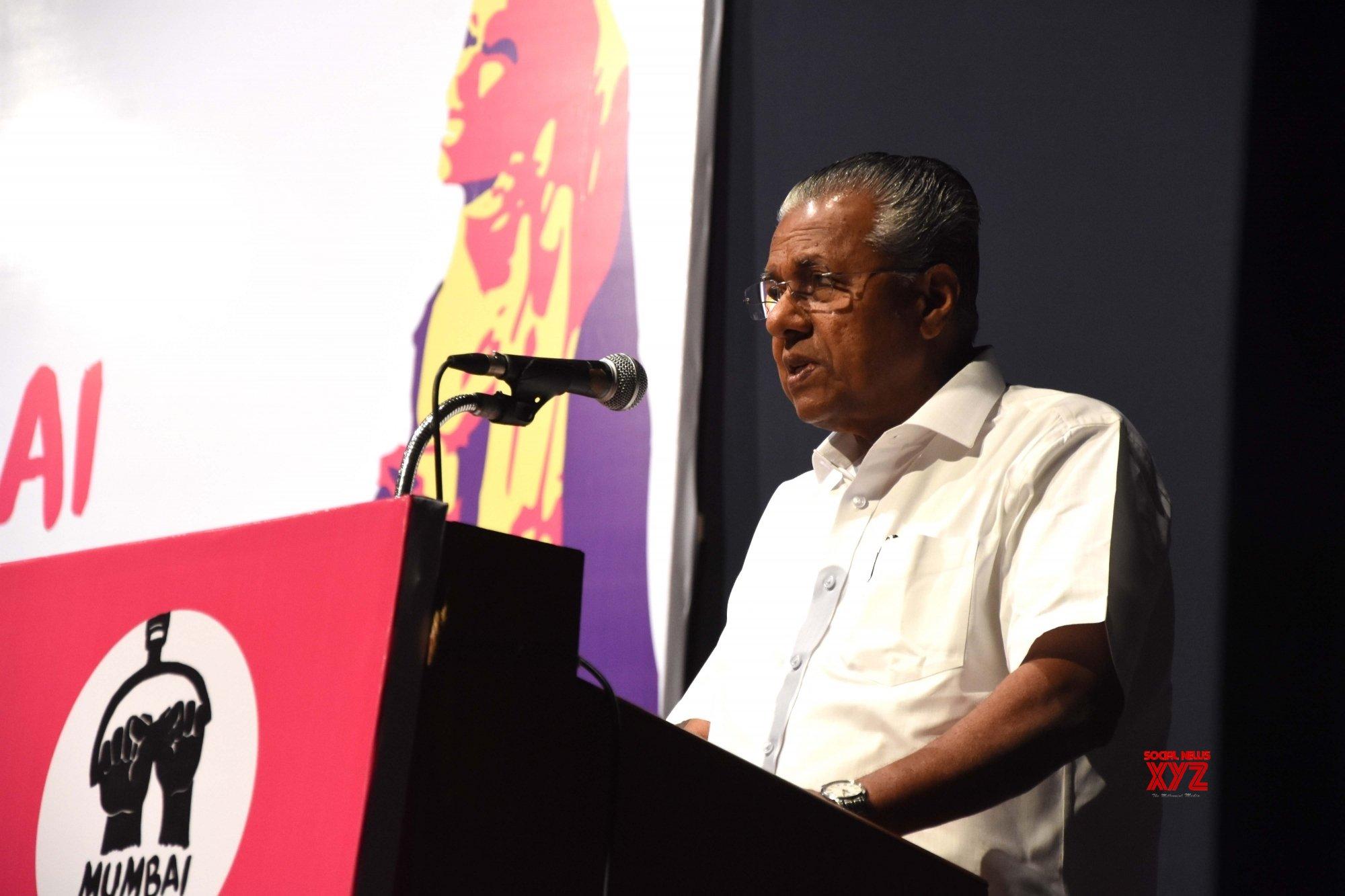 Ensure there is no digital divide, Vijayan to telecom providers