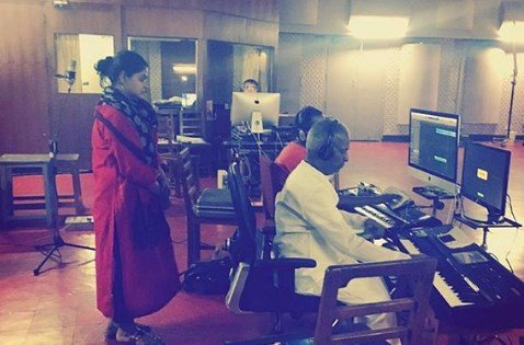 Ashwiny Iyer Tiwari Share Her Humbling Experience With Ilaiyaraaja ...