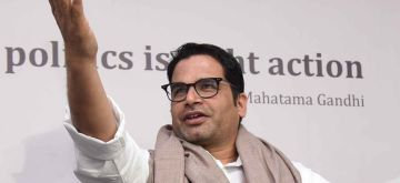 Election strategist Prashant Kishore.(File Photo: IANS)