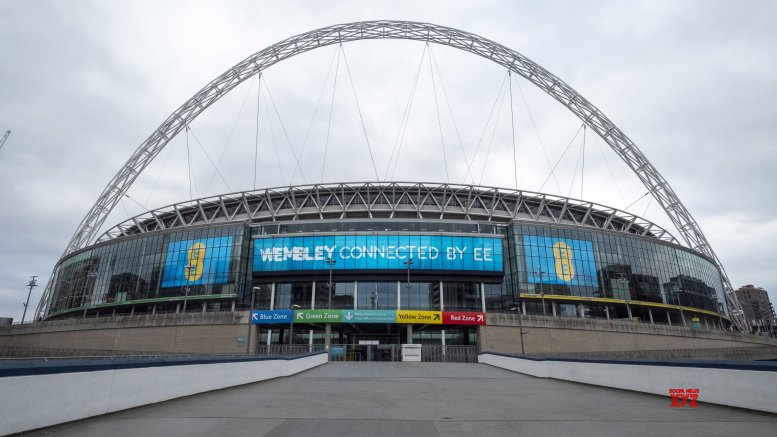 Community Shield to be held at Wembley on August 29