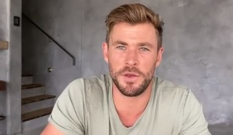 Chris Hemsworth To Indian Fans Was Looking Forward To Be Back In India Social News Xyz
