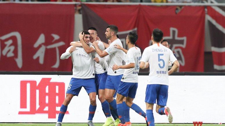 Chinese Super League season to start on July 25
