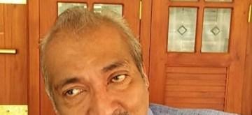 Malayalam actor Kalinga Sasi passes away.