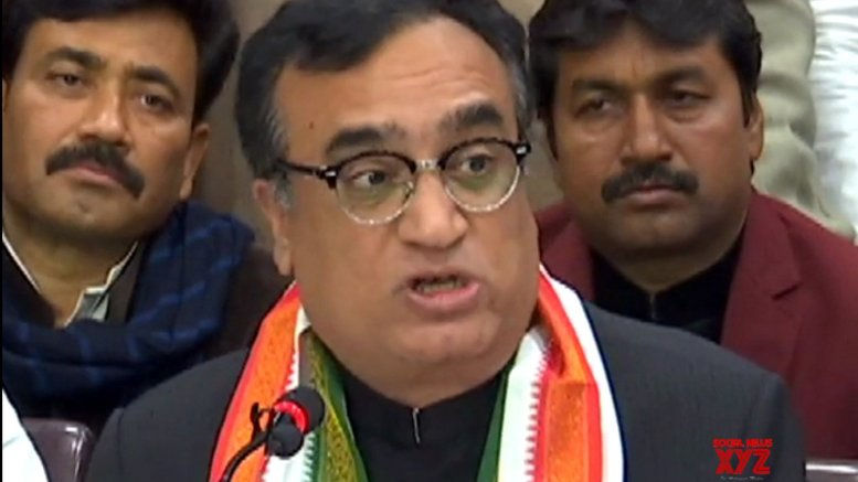 Maken, others to lead Cong protest in Delhi against fuel price hike