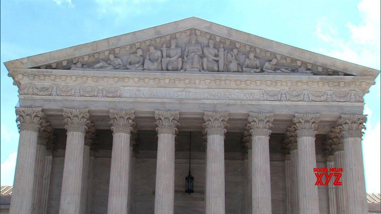 Supreme Court Ruling Transcript Blocking Controversial Louisiana Abortion Law