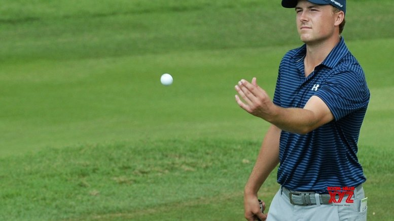 Safety measures cost Spieth hole-in-one during charity game