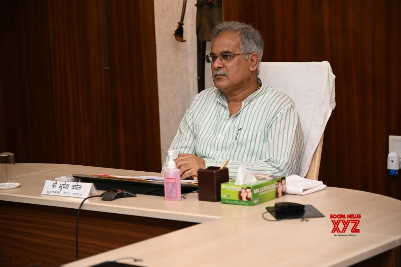 Chhattisgarh CM objects to flights' resumption without SOP