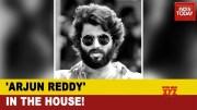Lockdown Hero: Candid Chat With 'Arjun Reddy' Fame Vijay Deverakonda   India Today Exclusive [HD] (Video)