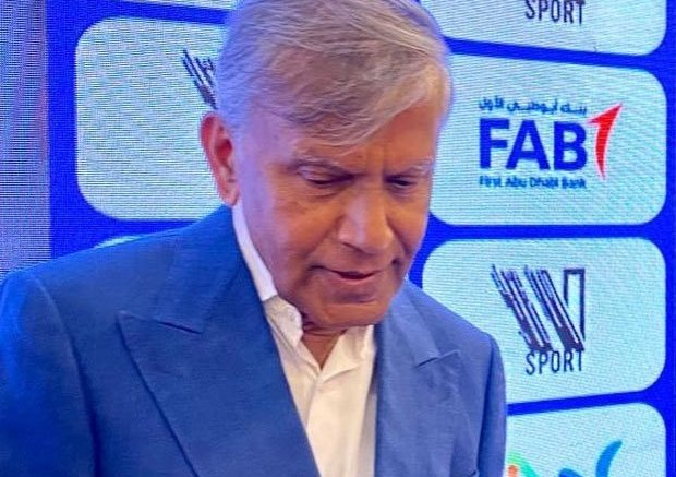 Indian players weren't wearing masks at book launch, says Dilip Doshi