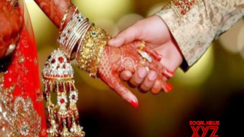 UP MLA Aman Mani Tripathi weds again