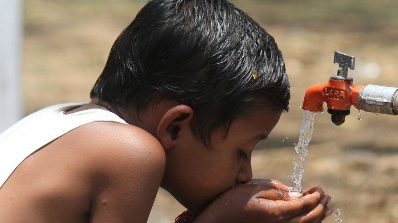 Ground water level improves in Telangana