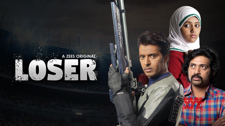 Loser series now streaming on ZEE5 - Social News XYZ