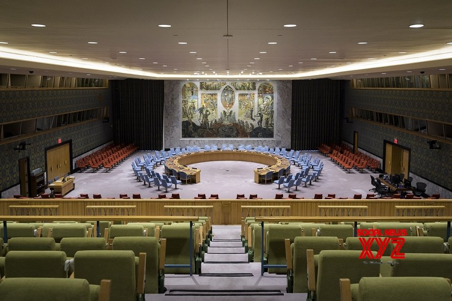 UNSC pushes for talks between Afghan govt, Taliban