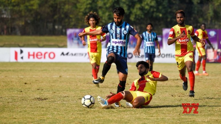VIjayan to speak to kids in Gokulam organised online AFC Grassroot Festival